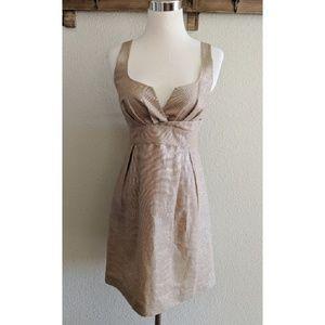 Stunning shimmery dress